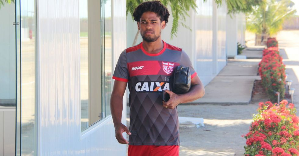 "Willian Barbio é indicado como ""Craque das Semifinais"""